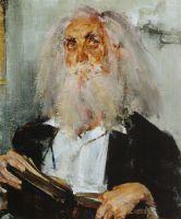 Старый патриарх (1933-1940)