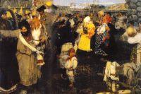 Черемисская свадьба (1908)
