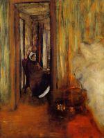 Медсестра (1872-1873) (частная коллекция)
