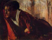 Меланхолия (1874) (Вашингтон, коллекция Филиппа)