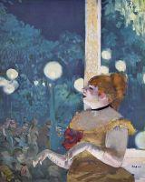 Песня собаки (1876-1877) (55 х 45) (Нью-Йорк, частная коллекция)