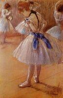 Танцевальная студия (ок.1878) (частная коллекция)