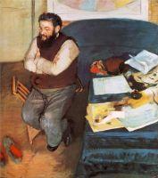 Диего Мартелли (1879) (Эдинбург, Национальная галерея Шотландии)