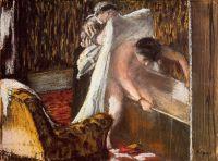 Выход из ванны (1887)