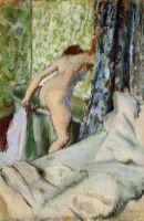 Утреннее купание (1890) (Чикаго, Институт искусств)