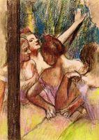 Танцовщицы (ок.1896) (частная коллекция)