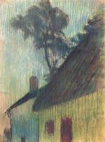 Деревня Корнер (1895-1898) (частная коллекция)