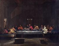 Таинства Церкви. Евхаристия (1637-1640) (Лондон, Национальная галерея)