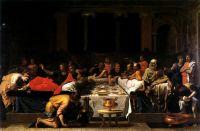 Таинства церкви. Покаяние (1637-1640) (117 х 178) (Эдинбург, Нац. галерея Шотландии)
