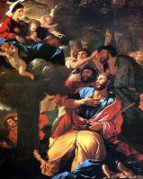 Явление Богородицы св Иакову Старшему (ок.1630) (301 х 242) (Париж, Лувр)
