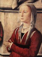 Триптих Страшный суд (1467-1470) (закрыт)_Деталь