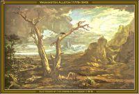 Илия, подлкармлиевый воронами (1818)