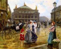 Парижская опера