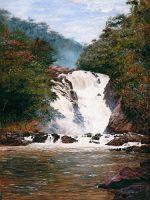 Водопад Воторантим