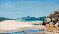 Морской пейзаж (Guaruj?)