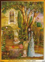 Сад Морганы (магия)