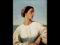 Женщина из Сен-Жан де Люз