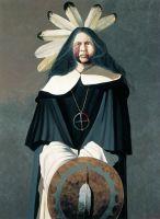 Чэлленджер Дж.Д.  Знахарство белых людей