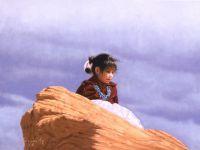 Ларри Рили  Высоко над каньоном
