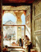 Ворота Великой мечети