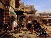 Рынок в Яффо, Тель-Авив