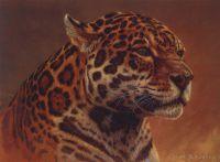 Портрет ягуара