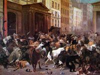 Быки и медведи на товарной бирже