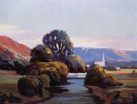 Пейзаж близ Клошера