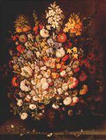 Большой букет цветов, ок. 1615