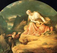 Лорелея (фрагмент)