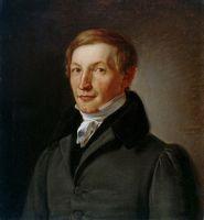 Петер Йозеф Ленне, директор королевских парков в Берлине
