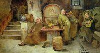 Вино и песня (1895)