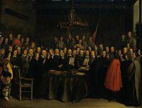Утверждение Мюнстерского соглашения от 15 мая 1648 г.