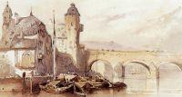 Мост Байльдейнбруг в Кобленце
