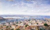 Вид Севастополя [View of Sebastopol]