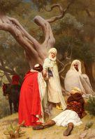 Встреча эмира