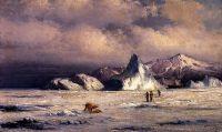 Захватчики  Арктики