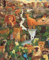 Магнетизм мира животных