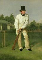 Георг Парр (1826-91)