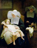 Сёстры милосердия [The Sisters of Mercy] 1859