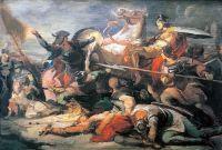 Рыцарское сражение