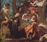 Мученичество четырёх святых