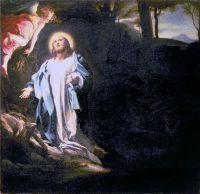 Христос в Гефсиманском саду