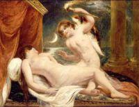 Купидон и Психея