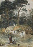 Дом семьи Фаед