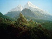 Гора Вацманн