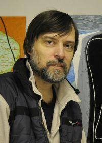 Олигеров, Александр Романович