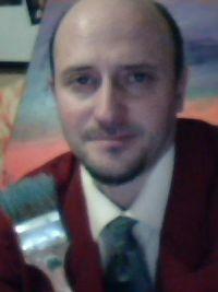 Шабанов, Иван Валерьевич