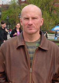 Лузгин, Андрей