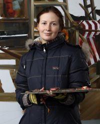 Харченко, Виктория Владимировна